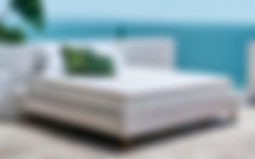 zenhaven latex best mattress for platform beds