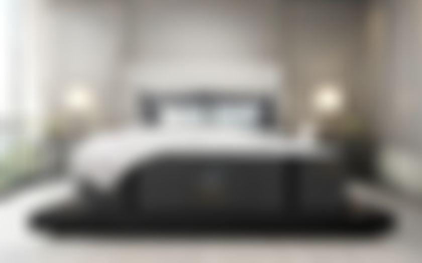 puffy royal hybrid mattress