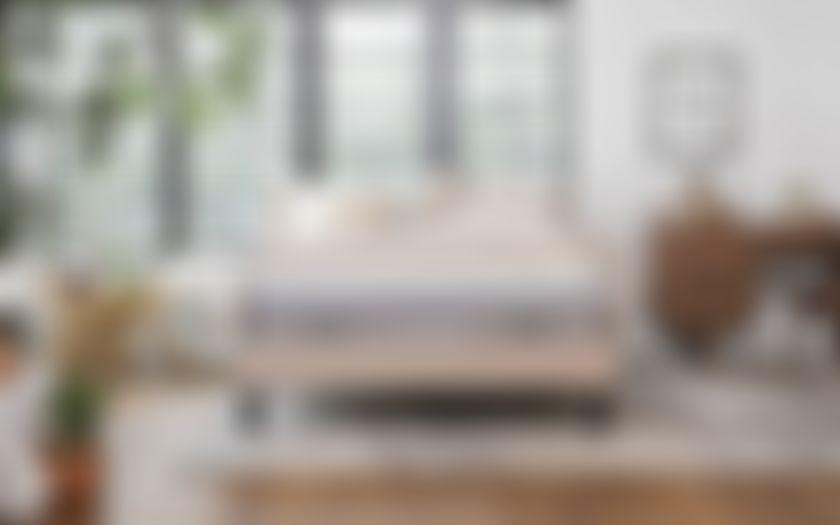 awara mattress in bedroom