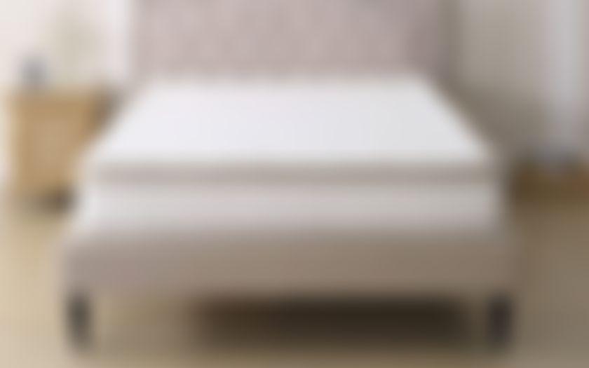 classic brands innerspring pillow top mattress
