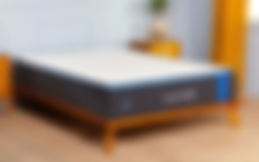 nectar mattress in bedroom