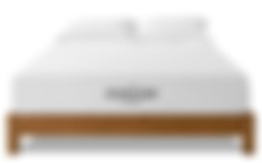 modway aveline gel-infused memory foam mattress