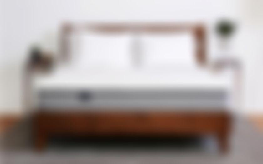 lull best mattress for platform beds