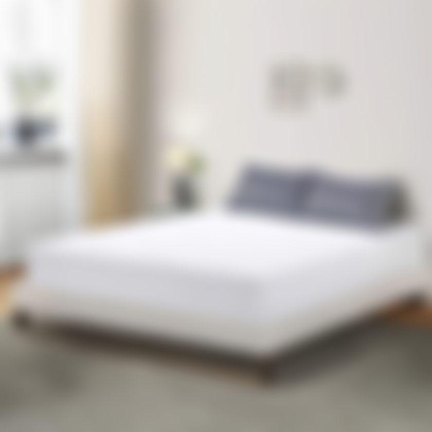 PrimaSleep 6 inch Smooth Top Foam Mattress Sleep Sets
