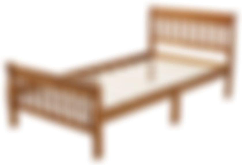 Footboard & headboard