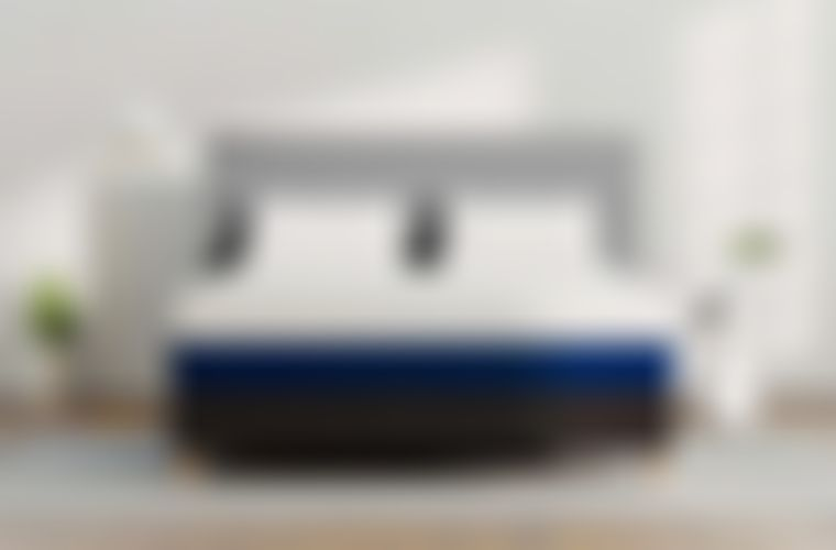 platform base for memory foam mattress